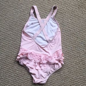 Seafolly girls' swimsuit
